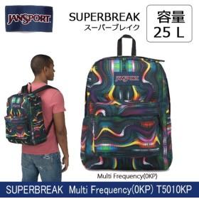 JANSPORT ジャンスポーツ リュックサック SUPERBREAK T5010