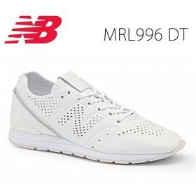 ニューバランス new balance スニーカー MRL996 DT/WHITE メンズ レディース  日本正規品