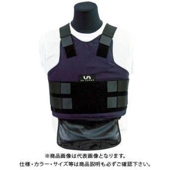 US Armor Armor インナーキャリア ポリコットン(男性用) ネイビー M F-500302-NAVY-M