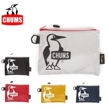 chums チャムス ミディアムポーチ CH60-2528