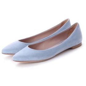 エヌティ NT(NUMBER TWENTY-ONE) 婦人靴 (POLVERE)