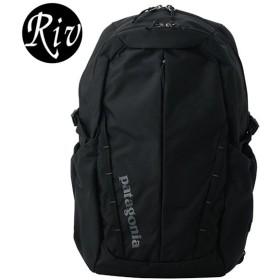 ポイント10% パタゴニア PATAGONIA バッグ リュックサック バックパック ブラック M's Rsfugio Pack 28L 47912