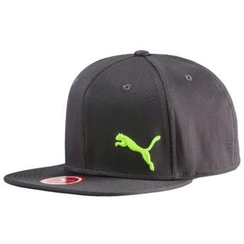 (セール)PUMA(プーマ)スポーツアクセサリー 帽子 MVP プーマ ストレッチフィット キャップ 2109006 アスファルト