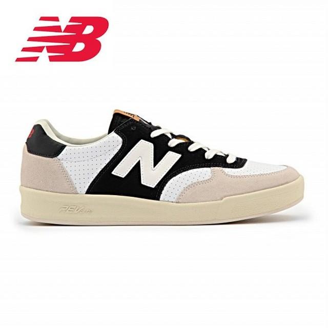 ニューバランス new balanceスニーカー  CRT300 CA BLACK メンズ レディース 靴 日本正規品