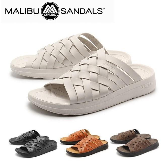マリブサンダルズ MALIBU SANDALS コンフォート サンダル ズマ メンズ レディース
