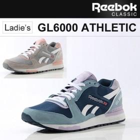 REEBOK リーボック クラシック スニーカー レディース シューズ 靴/GL6000 アスレチック/
