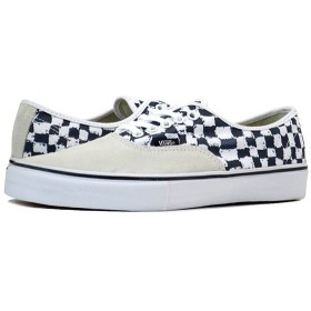 VANS AUTHENTIC PRO S 【SYNDICATE】【HARMONY KORINE】 バンズ オーセンティック プロ S WHITE/BLACK