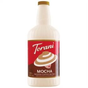 トラーニ モカ フローズンコーヒーブレンド 1890ml