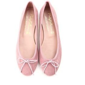 JILLSTUART / ジルスチュアート 《Pretty Ballerinas》BASIC バレエシューズ