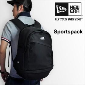 ニューエラ NEW ERA ビジネス リュックサック リュック Sports Pack ビジネスリュックサック  [PO10]
