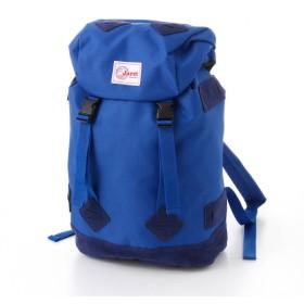 バッグ カバン 鞄 レディース リュック リュック カラー ブルー