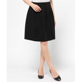 S size ONWARD(小さいサイズ) / エスサイズオンワード 【セットアップ対応】C/Eハイゲージモクロディ スカート