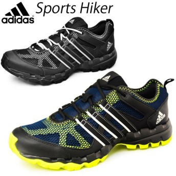メンズ トレッキングシューズ アディダス adidas/SportsHiker/ 靴 スニーカー/B22797