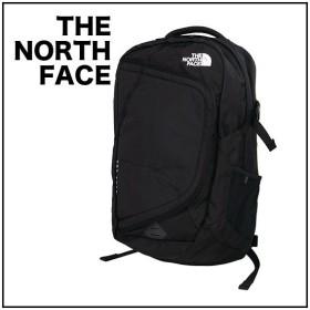 ザ・ノースフェイス リュック THE NORTH FACE HOT SHOT ホットショット バックパック BLACK