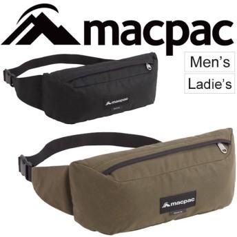 ウエストバッグ メンズ レディース マックパック MACPAC モジュール 7L ウエストポーチ ヒップバッグ アウトドア カジュアル /MM71708