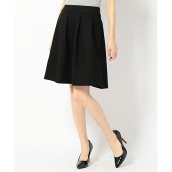 any SiS / エニィスィス 【セットアップ対応】T/Rドビーシャンブレー スカート