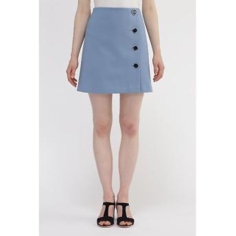 JILLSTUART / ジルスチュアート フルール台形スカート