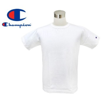 CHAMPION T-1011 US T-SHIRTS 【MADE IN U.S.A.】 チャンピオン T-1011 US Tシャツ WHITE