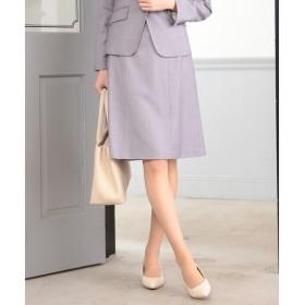 any SiS T/Rウォッシャブルスーツスカート