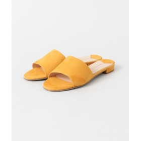 URBAN RESEARCH / アーバンリサーチ 【TRILL掲載】FABIO RUSCONI Flat Sandal