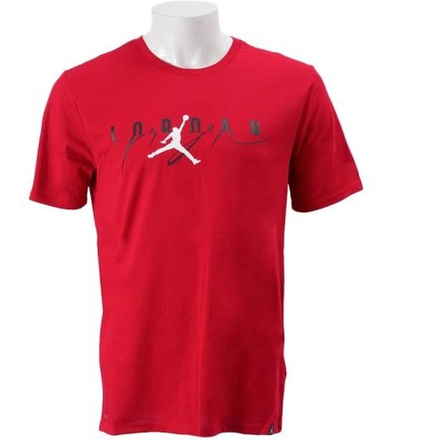 0b94ef8153c77 ナイキ Tシャツ NIKEウェア M AJ FLIGHT MASH UP GX 916136-687 687RED ...