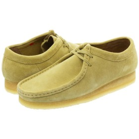 CLARKS WALLABEE クラークス ワラビー MAPLE SUEDE