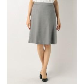 J.PRESS / ジェイプレス 【セットアップ対応】シルクウールスーティング スカート