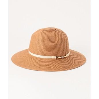 any SiS / エニィスィス ビジュー付ベルト ハット(帽子)