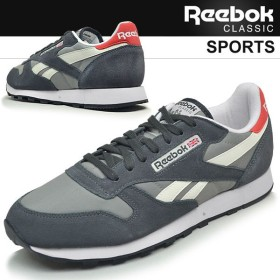 REEBOK リーボック スニーカー メンズ シューズ 靴/クラシック スポーツ/M43491