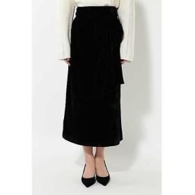 ROSE BUD / ローズ バッド OKIRAKU×ROSE BUD スカート