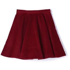 PROPORTION BODY DRESSING / プロポーションボディドレッシング  《EDIT COLOGNE》ウールサーキュラースカート