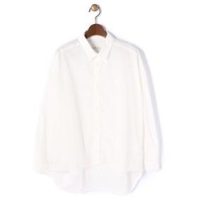 BEARDSLEY / ビアズリー シンプルシャツ