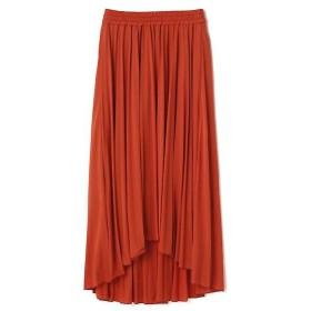 PROPORTION BODY DRESSING / プロポーションボディドレッシング  《BLANCHIC》フィッシュテールプリーツスカート