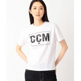 COMME CA ISM / コムサイズム 【数量限定】 CCM 限定Tシャツ