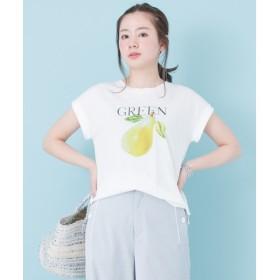 URBAN RESEARCH / アーバンリサーチ フルーツロゴTシャツ