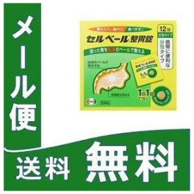 セルベール整胃錠 12錠  定形外郵便 【第2類医薬品】 tk10