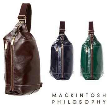 MACKINTOSH PHILOSOPHY マッキントッシュ フィロソフィー ボディバッグ 73133