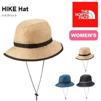 【残りわずか!】 THE NORTH FACE ノースフェイス ハイクハット ウィメンズ 帽子 ハット レディース HIKE Hat 麦わら帽子
