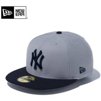 【メーカー取次】 NEW ERA ニューエラ 59FIFTY MLB On-Field Diamond Era ニューヨーク・ヤンキース オルタネイト 11453055 キャップ ブランド【Sx】