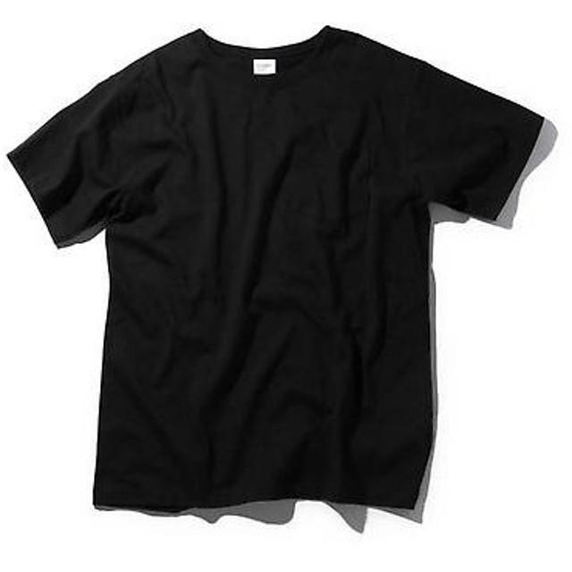 ROSE BUD / ローズ バッド [CAMBER]クルーネックポケットTシャツ
