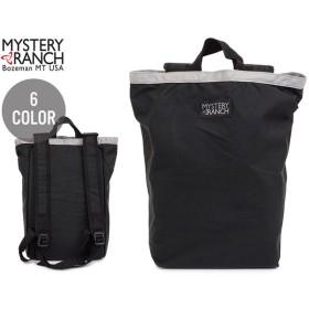 MYSTERY RANCH ミステリーランチ リュックサック BOOTY BAG ブーティーバッグ バックパック メンズ レディース 男女兼用