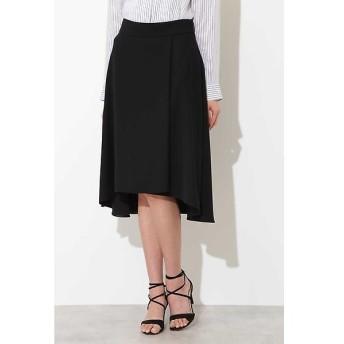 BOSCH / ボッシュ [ウォッシャブル]Wサテンスカート