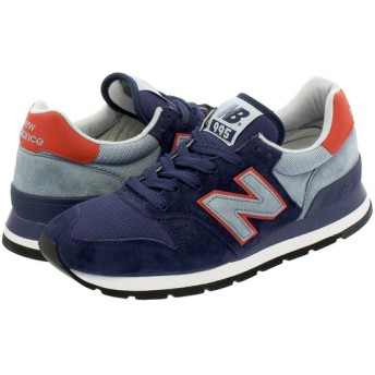 NEW BALANCE M995CJA 【MADE IN U.S.A】 【Dワイズ】 ニューバランス M 995 CJA NAVY