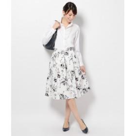any FAM / エニィファム E.フラワーPT スカート