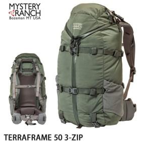 MysteryRanch ミステリーランチ バックパック TERRAFRAME 50 3-ZIP 197612