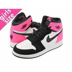 NIKE AIR JORDAN 1 RETRO HIGH OG GG 【VALENTINES DAY】 ナイキ エア ジョーダン 1 レトロ ハイ OG GG BLACK/PINK/WHITE