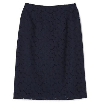 N.Natural Beauty Basic / エヌ ナチュラルビューティーベーシック レースセットアップタイトスカート