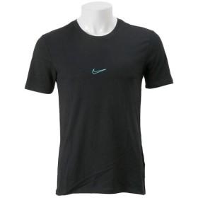 ナイキ Tシャツ NIKEウェア M SB DF トロピカル 911941-010 010BLK/LGNPLS
