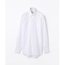 TOMORROWLAND / トゥモローランド 140/2コットンロイヤルオックスフォード ボタンダウン ドレスシャツ NEW BD-4