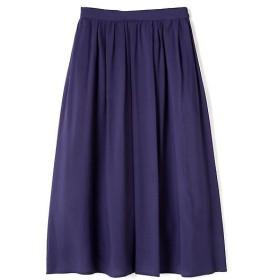 PROPORTION BODY DRESSING / プロポーションボディドレッシング  《BLANCHIC》シアーローンスカート